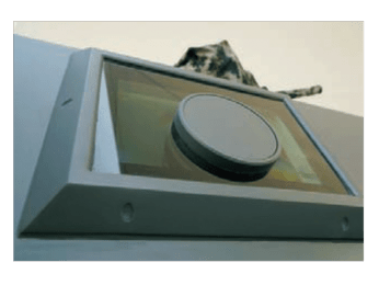 Augard™ & Ligard™ – Ballistic Glass for Combat Armored Vehicles