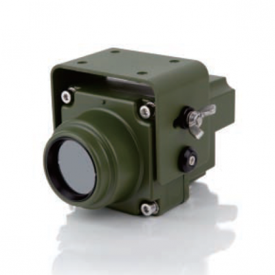 Imagard™ Thermal Imaging Camera for Armored/Combat Vehicles